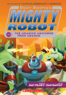 Ricky Ricotta's Mighty Robot vs. the Uranium Unicorns from Uranus (Book 7)