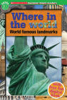 Scholastic Discover More Reader Level 3: Where in the World