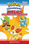 Pokemon: Kalos Beginner's Handbook