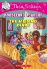 Thea Stilton Mouseford Academy #2: The Missing Diary