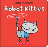 Robot Kitties