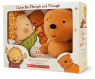 I Love You Through and Through: Board Book and Plush