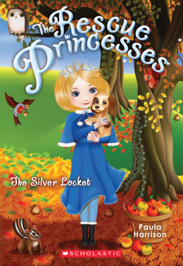 The Rescue Princesses #9: The Silver Locket