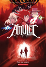 Amulet Book Seven: Firelight