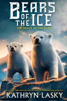 Bears of the Ice #1: The Quest of the Cubs