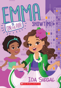 Emma is on the Air #3: Showtime!