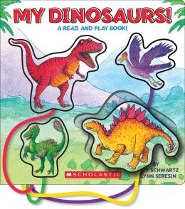 My Dinosaurs!