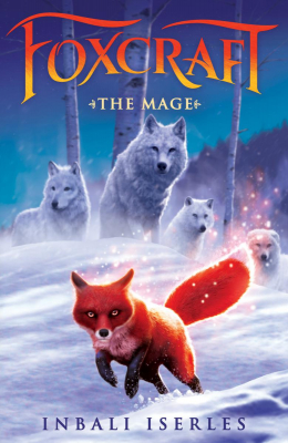 Foxcraft, Book 3: The Mage
