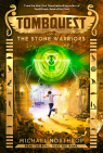 TombQuest Book Four: The Stone Warriors