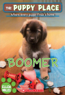 The Puppy Place #37: Boomer