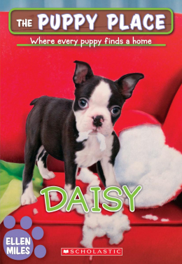 The Puppy Place #38: Daisy