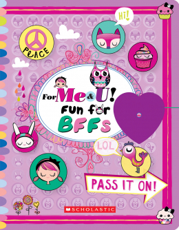 For Me & U! Fun for BFFs