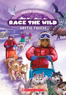 Race the Wild #3: Arctic Freeze