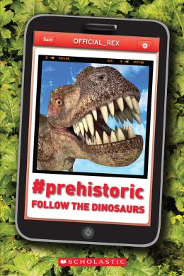 #prehistoric