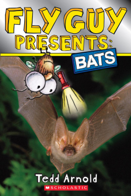 Fly Guy Presents: Bats