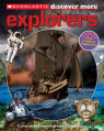Scholastic Discover More: Explorers (Confident Reader)