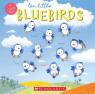 Ten Little Bluebirds