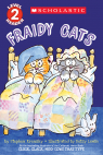 Scholastic Reader Level 2: Fraidy Cats