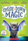 Upside-Down Magic #1: Upside-Down Magic