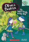 Olive & Beatrix #2: The Super-Smelly Moldy Blob: A Branches Book