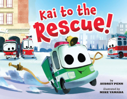 Kai to the Rescue!