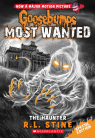 Goosebumps Most Wanted Special Edition #4: The Haunter