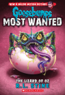 Goosebumps: Most Wanted #10: The Lizard of Oz