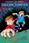 Dream Jumper, Book 2: Curse of the Harvester