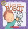 Love Meez #4: I Love My Robot