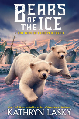 Bears of the Ice #2: Den of Forever Frost