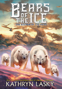 Bears of the Ice #3: Keepers of the Keys