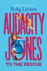 Audacity Jones #1