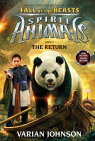 Spirit Animals: Fall of the Beasts Book 3