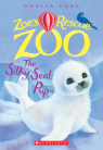 Zoe's Rescue Zoo #3: The Silky Seal Pup