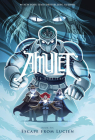 Amulet Book Six: Escape From Lucien (Hardcover)