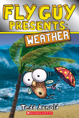 Scholastic Reader, Level 2: Fly Guy Presents: Weather