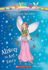 The School Day Fairies #2: Alison the Art Fairy