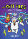 The Yeti Files #3: Attack of the Kraken