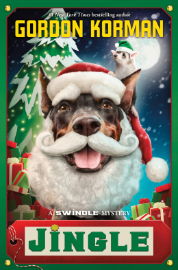 Jingle: A Swindle Mystery