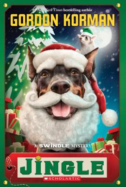 Swindle #8: Jingle