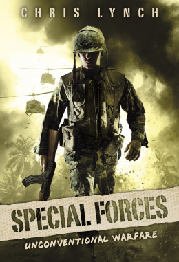 Special Forces #1: Unconventional Warfare