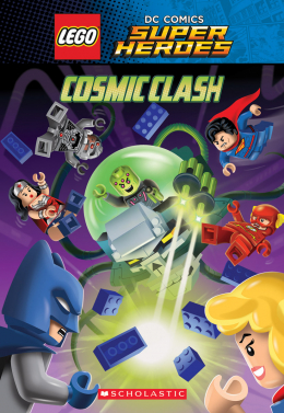 LEGO® DC Comics Super Heroes: Cosmic Clash