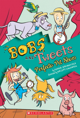 Bobs and Tweets #2: Perfecto Pet Show