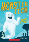 Monster Itch #1: Ghost Attack