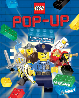 LEGO® Pop-Up