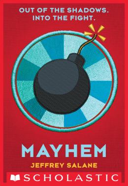 Lawless #3: Mayhem