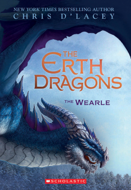 Scholastic Canada | The Erth Dragons #1: The Wearle