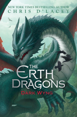 Erth Dragons #2: Dark Wyng