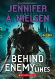 Infinity Ring #6: Behind Enemy Lines