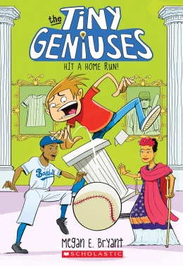 The Tiny Geniuses #3: Hit a Home Run!